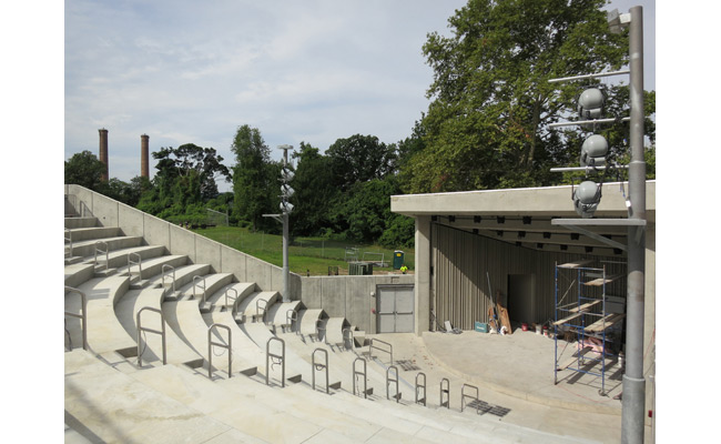 Yonkers Amphitheater